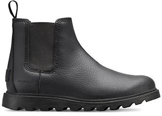 Sorel Girl's Madson Chelsea Waterproof Boots