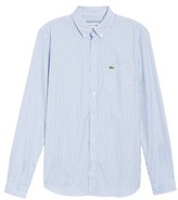 Lacoste Men's Button-Down Sport Shirt