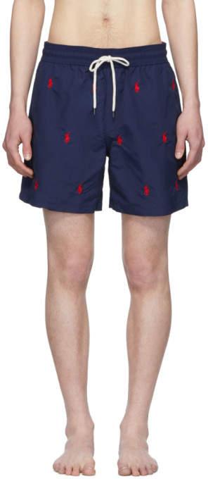 56fa384940fca Ralph Lauren Swim Red - ShopStyle