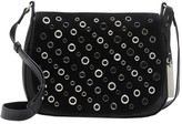 Vince Camuto Women's Chip Grommet Crossbody