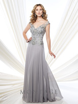 Montage by Mon Cheri - 215914W Dress