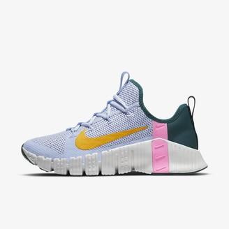 Nike Women's Training Shoe Free Metcon 3