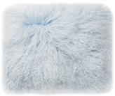 Belle Epoque Mongolian Boudoir Pillow