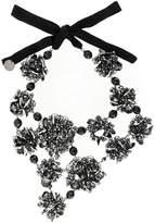 Maria Calderara bib necklace