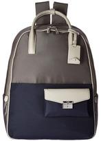 Tumi Larkin Portola Convertible Backpack Backpack Bags