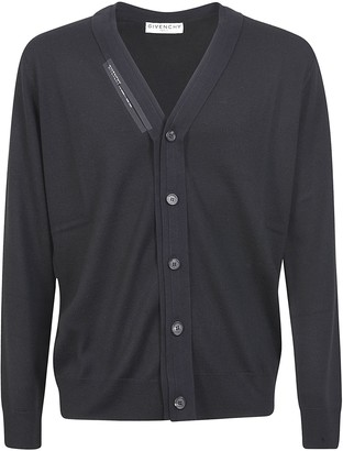 Givenchy Classic Buttoned Cardigan