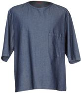 Barena Denim shirts