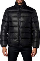 Jared Lang Men's Quilted Puffer Jacket