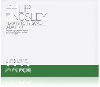 Philip Kingsley Flaky Itchy Scalp 8-Day Kit