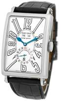 """Roger Dubuis Much More Triple Calendar"""" 18K White Gold Strapwatch"""