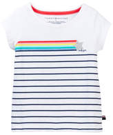 Tommy Hilfiger Stripe Tee (Little Girls)