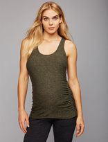 A Pea in the Pod Beyond The Bump Super Soft Maternity Tank Top