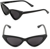 Cat Eye Kid's Pop Sunglasses