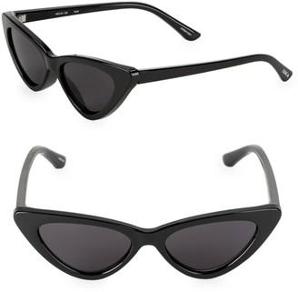 Junia Pop Cat Eye Sunglasses
