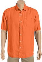 Tommy Bahama Sea Glass Breezer Short Sleeve Shirt (Men's)