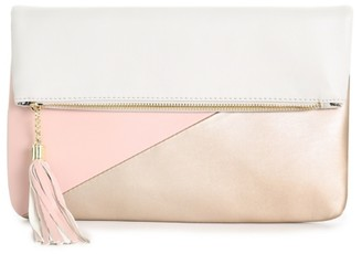 Max Studio Cira Clutch