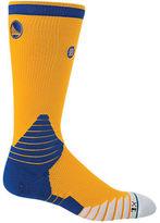 Stance Men's Golden State Warriors NBA Logo Crew Socks