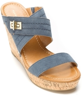 Tommy Hilfiger Final Sale-Resort Wedge