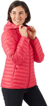 Mammut Convey IN Hooded Jacket - Women's