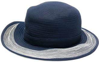 A.N.G.E.L.O. Vintage Cult 1970's Clelia Venturi hat