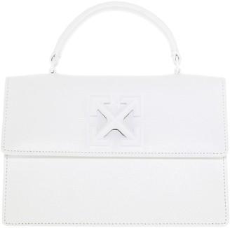 Off-White 1.4 Jitney Tote Bag