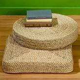 Maize Floor Cushions