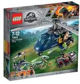 Lego Blues Helicopter Pursuit - 75928