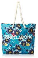 Billabong Beach Bags Essential Beach Bag - Costa Blue