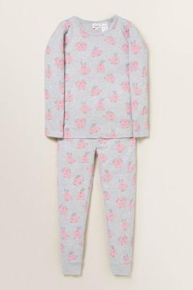 Seed Heritage Cute Bunny Pyjamas