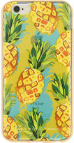Trina Turk IPHONE 6/6S - Translucent Blue Pineapple