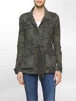 Calvin Klein Utility Field Jacket