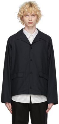 mfpen Black Dash Jacket