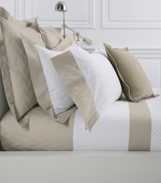 Ralph Lauren Radnor Double Fitted Sheet (140cm x 200cm)