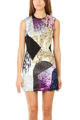 3.1 Phillip Lim Sculpted Waist Dress