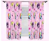 My Little Pony Equestria Curtains - 66x54 inch