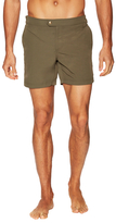Tom Ford Solid Swim Trunks