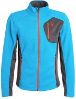 Spyder Bandit Fleece Blue