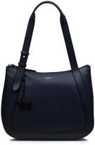 Danbury Medium Zip-Top Tote Bag