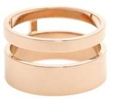 Repossi Berbere Module 18kt Rose Gold Ring