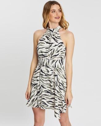 Fresh Soul Wild Love Dress