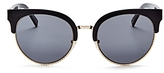 Marc Jacobs Cat Eye Sunglasses, 54mm