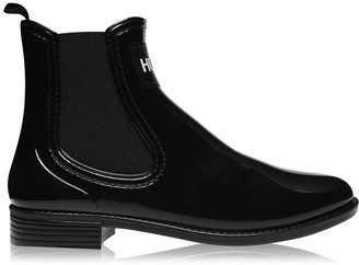 HUGO BOSS Rain Boots