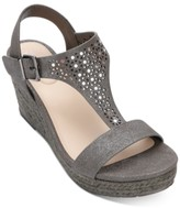 Wedge Sandals Women's Shoes
