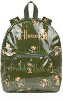 Harrods Rufus Bear Backpack