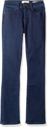 Lola Jeans Women's Kate Straight