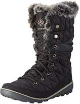 Columbia Heavenly Omni-Heat Snow Boot Winter Shoe - Womens
