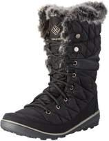 Columbia Women's Heavenly Omni Heat Snow Boot