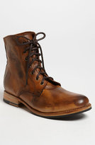 Bed Stu 'Post' Plain Toe Boot (Online Only)