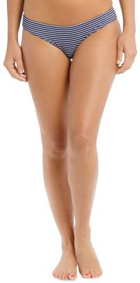 Seafolly Breton Stripe Hipster Bikini Pant
