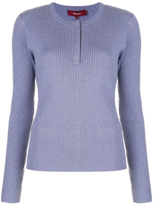 Sies Marjan Kate lurex jumper